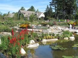 Boothbay Botanical Gardens Coastal Maine Botanical Gardens Boothbay Harbor Maine This