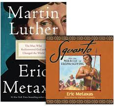 the eric metaxas bundle martin luther the who rediscovered