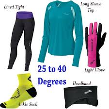 best 25 cold weather running gear ideas on running