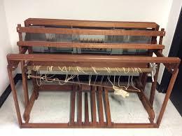 Bench Loom Michigan League Of Handweavers Trading Post