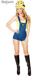 The 25 Best Minion Costume Ideas On Pinterest College