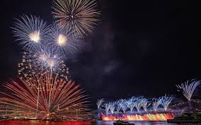How To Light Fireworks The Best Fourth Of July Fireworks In Every U S State Travel