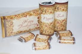 thanksgiving guest favors friendsgiving guest gift falliday
