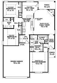 3 bedroom country house plans 3 bedroom country floor plan images beautiful with house plans