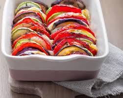 comment cuisiner les courgettes au four légumes grillés poivrons aubergines cuisine az