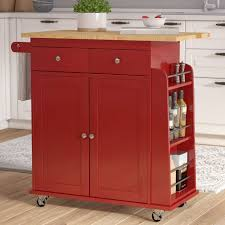 red kitchen cart island 43 best trays and trolleys images on pinterest kitchen carts
