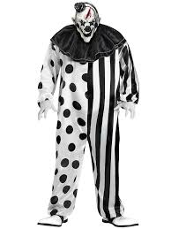 Size Halloween Costumes Men 33 Scary Clown Halloween Costumes Images Scary