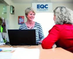 help with your claim eqc earthquake commission