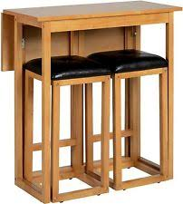 folding dining table and chairs ebay