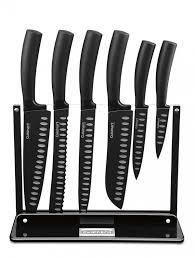 designer kitchen knives cool knife set buybrinkhomes com