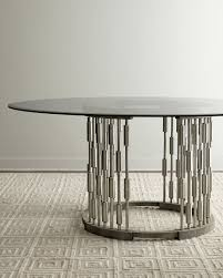Round Dining Room Tables 20 High End Dining Tables For Stylish Homes