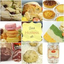 top 10 thanksgiving hostess gifts ideas gourmet food world