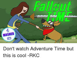 Adventure Time Meme - 25 best memes about watch adventure time watch adventure time