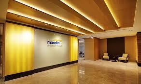 Bank Mandiri About Mandiri Singapore Pt Bank Mandiri