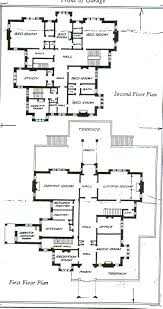 11 historic victorian house floor plans old home plan alice in