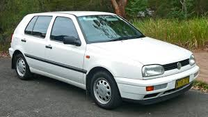 volkswagen white car volkswagen golf mk3 wikipedia