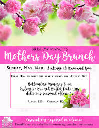 Mother S Day 2017 Mother U0027s Day Brunch On Sunday May 14th 2017