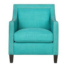 erica chair teal at home at home