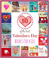 valentines books 50 of the best s day books for kids see click