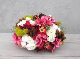 wedding flowers gift floral wedding cake topper wedding centerpiece marsala wedding