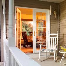 Swing Patio Doors Johnstown Pennsylvania Patio Doors And Doors Salem Window