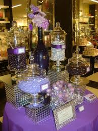 rose gold candy table candy buffet ideas for wedding project royale