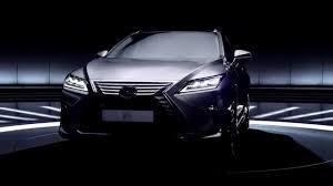 lexus nx hybrid teszt mototoja pristato naujasis lexus rx 2016 youtube