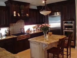 custom kitchen cabinets island custom kitchen cabinets many styles colors cabinet