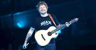 ed sheeran tour 2017 ed sheeran announces massive divide arena tour rolling stone