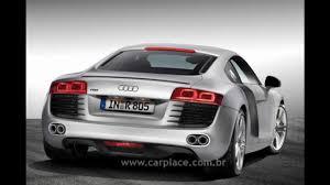 Audi R8 Diesel - r8 v12 tdi de 500 cavalos à diesel será apresentado no salão de