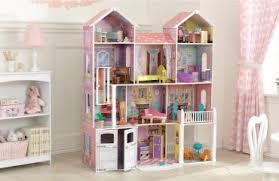 Barbie Dollhouse Plans How To by Dollhouses U0026 Doll Accessories Kidkraft