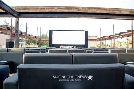 beautiful garden movie europe u0027s only permanent open air cinema is a stylish affair sat