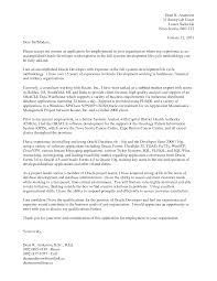 good cover letter for mckinsey