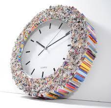 stupendous handmade wall clock art 48 handmade wall clock art art