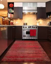 rugs good cheap area rugs accent rugs as red kitchen rug