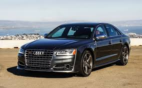 images of audi s8 2015 audi s8 review roadshow