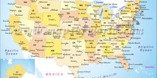 map of usa with major cities where is seattle located location in us map also atlanta city us