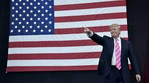 Flag Burning Legal Trump Declares U0027consequences U0027 For Flag Burners Despite Court