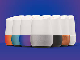 google home review stuff