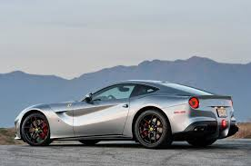 Ferrari F12 Grey - 2016 ferrari f12 berlinetta price interior specifications ferrari