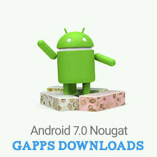 gapps apk android nougat 7 0 gapps app apk android app