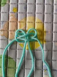 cara akhir membuat tas dari tali kur membuat tas dari tali kur untuk pemula pkk kecamatan taman sari