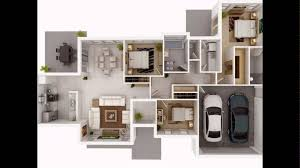 3 bedroom floor plan 3bedroom apartment house floor plan slide