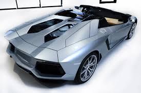 Lamborghini Aventador Convertible - ultimate open air experience lamborghini aventador lp 700 4 roadster