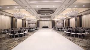 legacy ballroom by anoush banquet halls and catering youtube