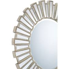antique silver starburst mirror quoizel wall mirror mirrors home decor
