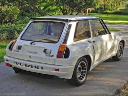 renault hatchback from the 1980s 659 best renault 5 turbo