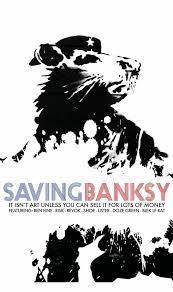 ok now i u0027m done saving banksy documentary film 2017