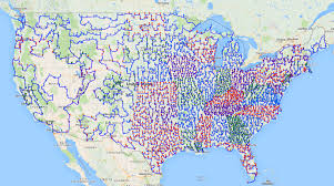 Usa Interactive Map by Optimal Tour For Extra Milers