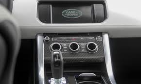 white land rover interior 2015 land rover range rover sport svr first drive review autonxt